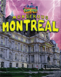 Monstrous Montreal