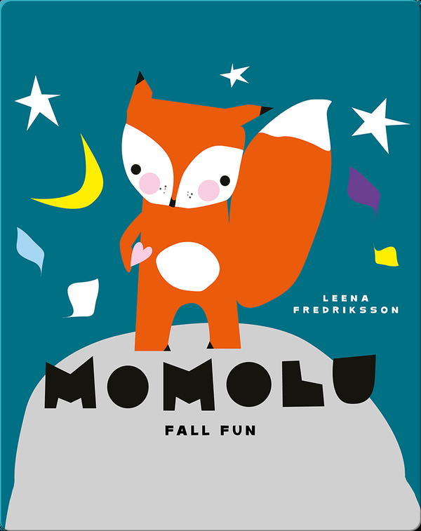 Momolu: Fall Fun