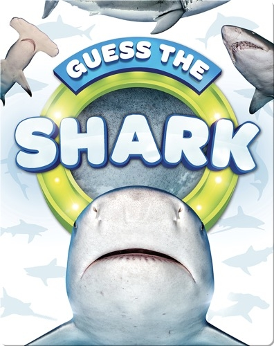 Guess the Shark