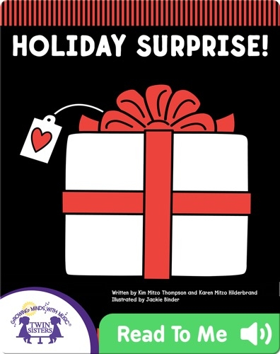 Holiday Surprise!