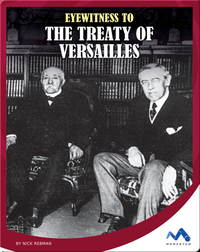 Eyewitness to the Treaty of Versailles