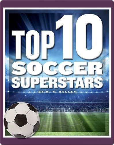 Top 10 Soccer Superstars