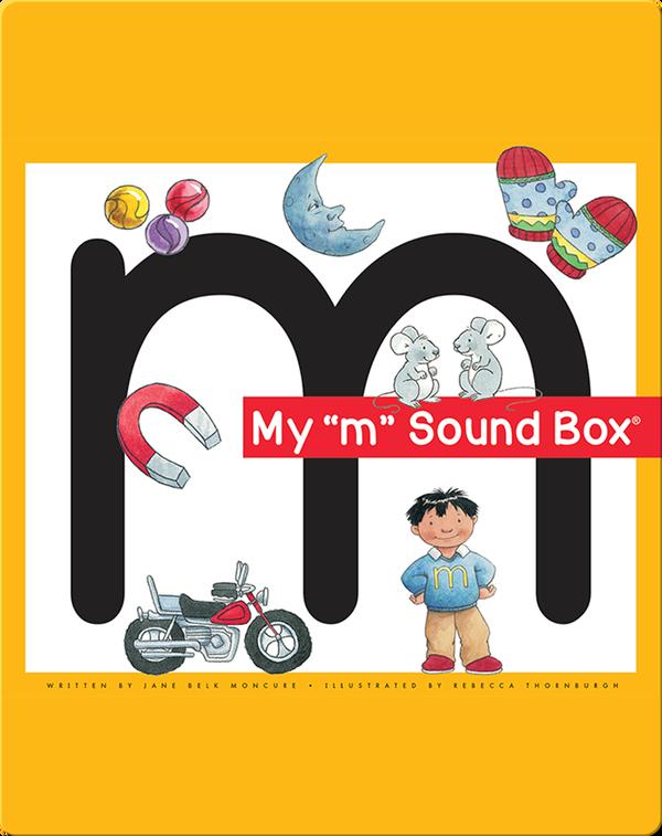 My 'm' Sound Box