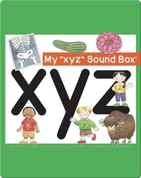 My 'xyz' Sound Box