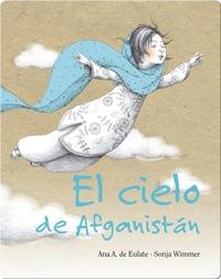 El cielo de Afganistán