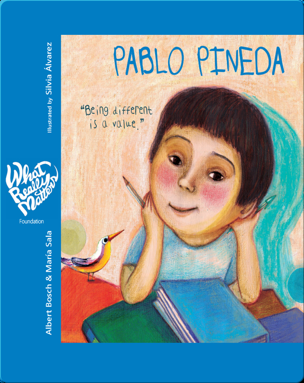 Pablo Pineda: Being different is a value