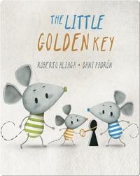 The Little Golden Key
