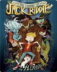 Legend of Jack Riddle