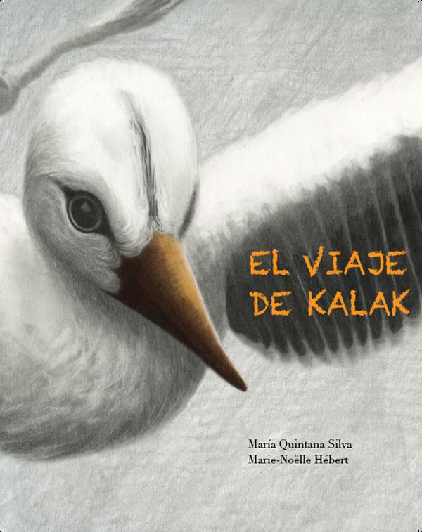 El viaje de Kalak