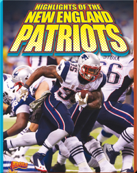 Highlights of the New England Patriots