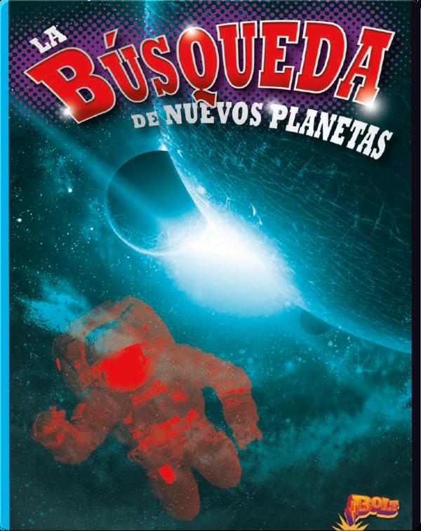 La Búsqueda De Nuevos Planetas