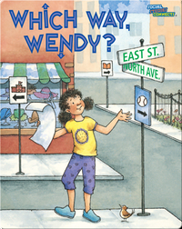 Which Way, Wendy?