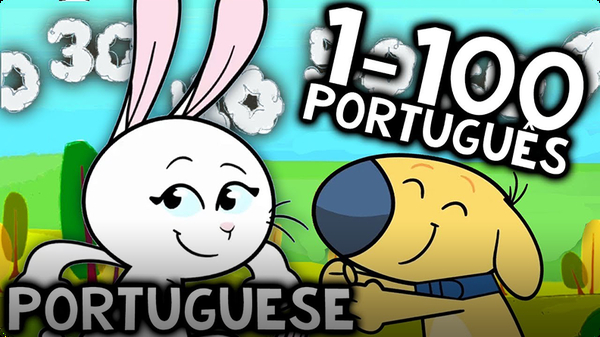 Counting to 100 Portuguese