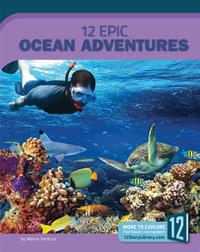 12 Epic Ocean Adventures