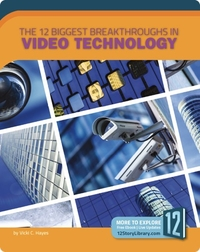 The 12 Biggest Breakthroughs in Video Technology
