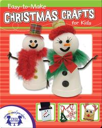 Easy-to-Make Christmas for Kids