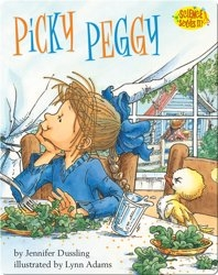 Picky Peggy