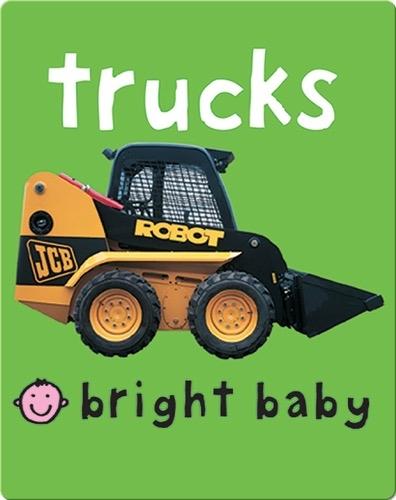 Trucks (Bright Baby)