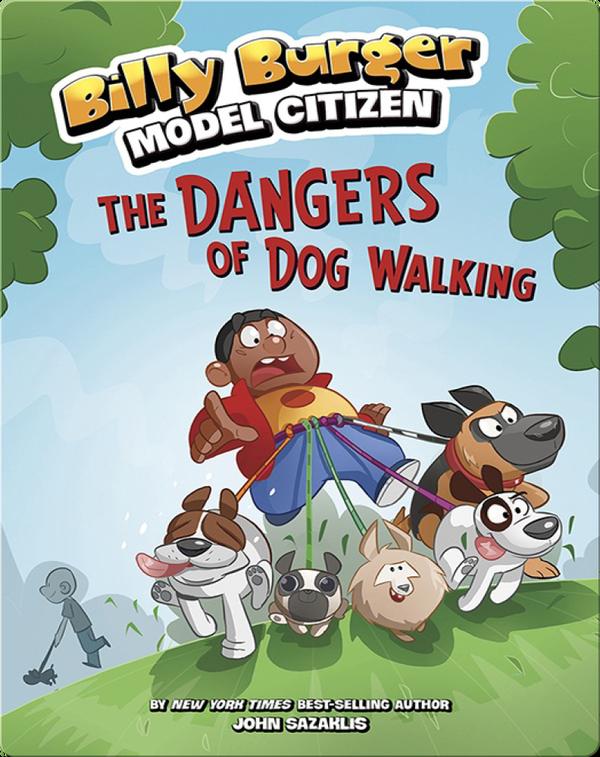 The Dangers of Dog Walking