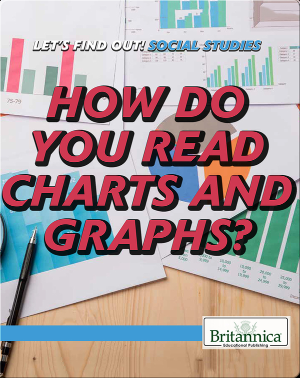 How Do You Read Charts and Graphs?