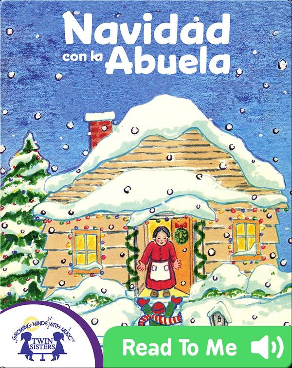 Navidad con la Abuela