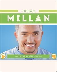 Cesar Millan