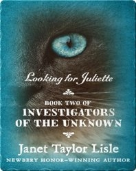 Looking for Juliette (Investigators of the Unknown)