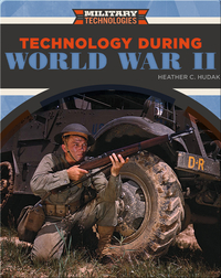 Technology During World War II