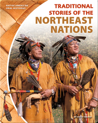 Traditional Stories of the Northeast Nations