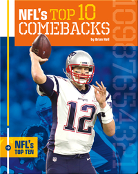 NFL's Top 10 Comebacks