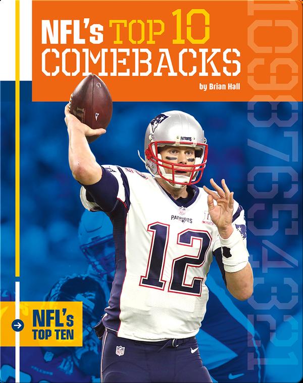 NFL's Top 10 Comebacks