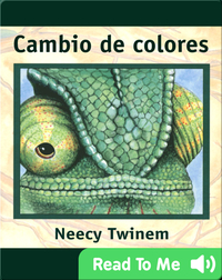 Cambio de colores