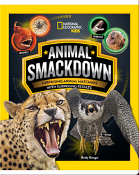 Animal Smackdown