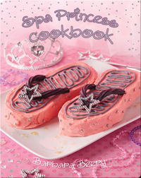 Spa Princess Cookbook