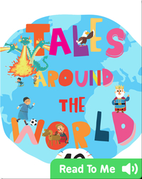 Tales Around the World 10