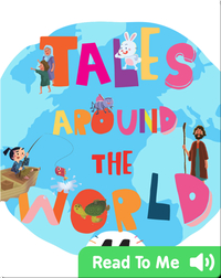 Tales Around the World 11