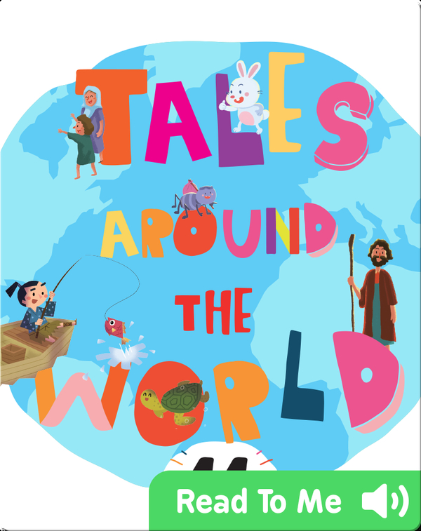Tales Around the World 11