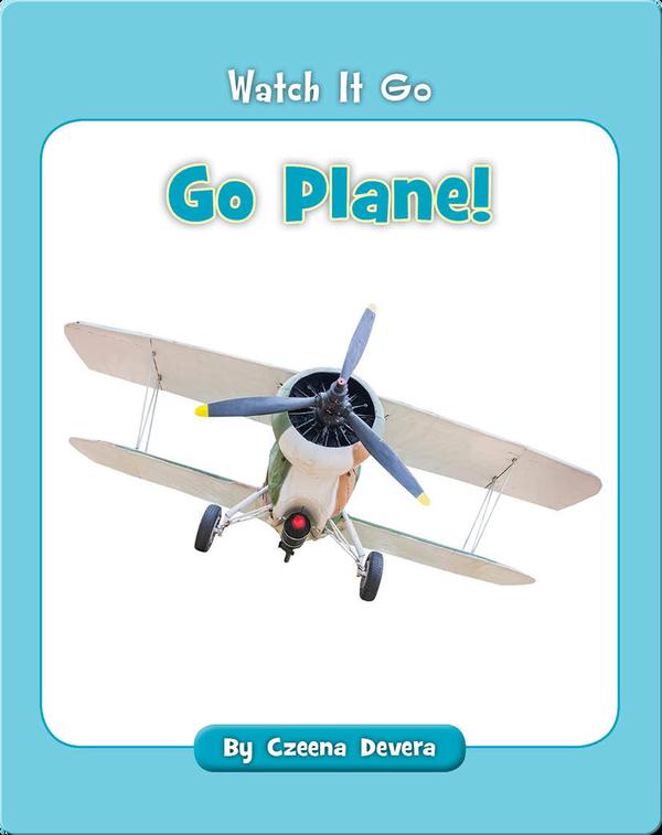 Go Plane!