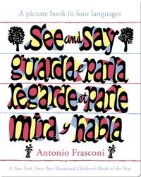 See and Say
