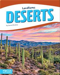 Landforms: Deserts