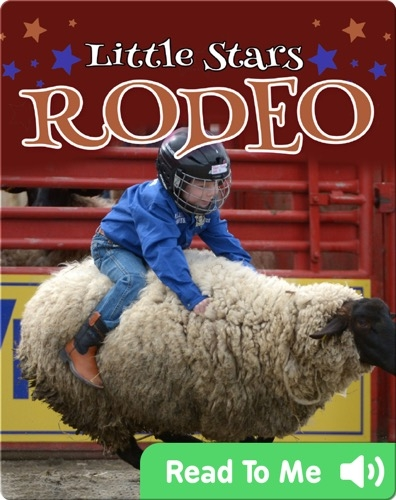 Little Stars Rodeo