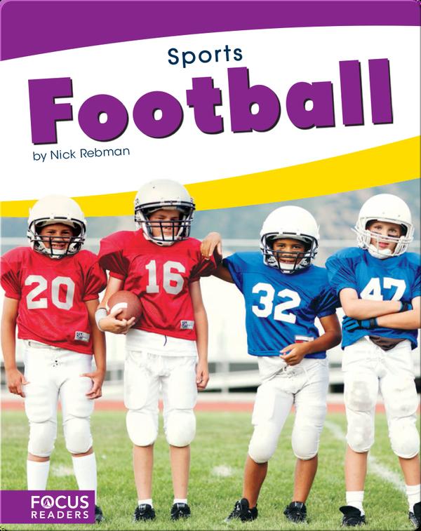 Focus Readers: Football