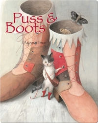 Puss & Boots