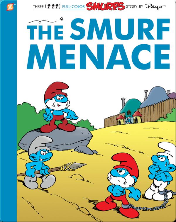 The Smurfs 22: The Smurf Menace