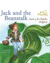 Jack and the Beanstalk: Juan y los frijoles magicos