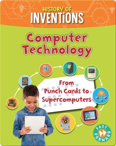 Computer Technology: From Punch Cards to Supercomputers
