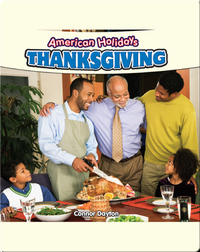 American Holidays: Thanksgiving