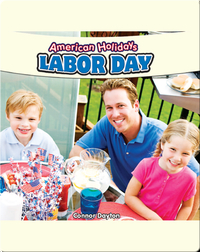 American Holidays: Labor Day