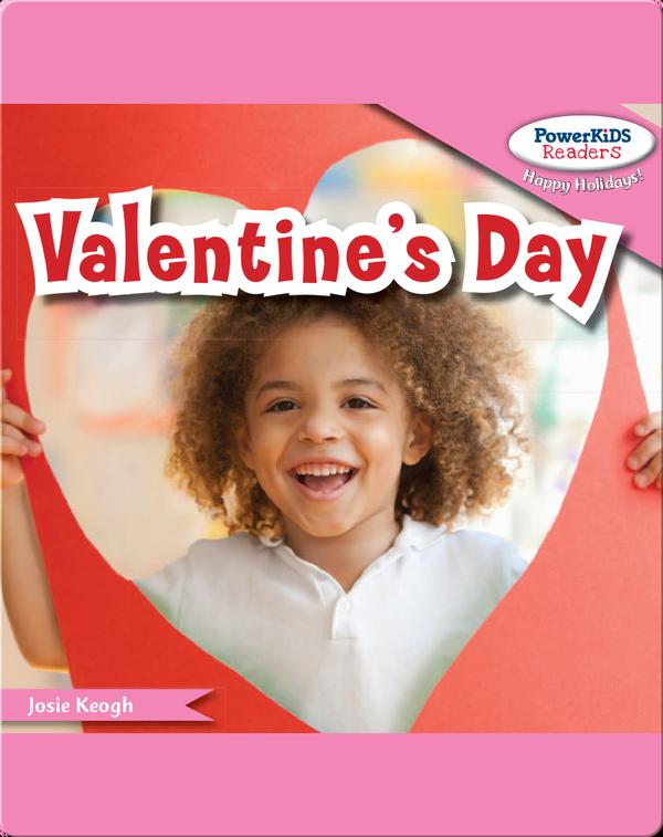 Happy Holidays: Valentines Day