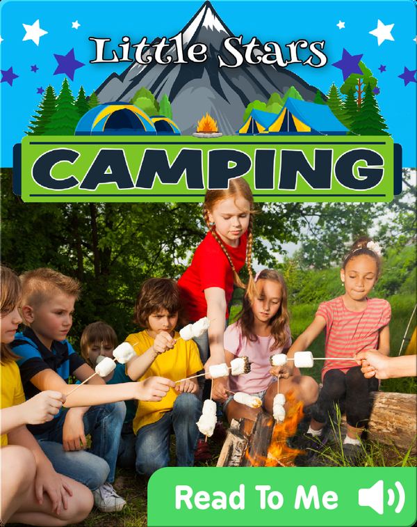 Little Stars Camping